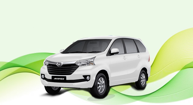 Rental Mobil All New Avanza Solo murah
