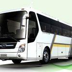 Rental Sewa Bus Pariwisata Jogja