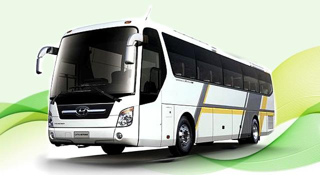 Rental Bus Besar Sleman Jogja murah