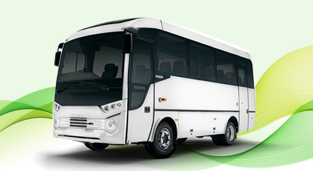 Rental Mini Bus Solo murah